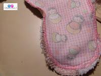 Puppenwindel fertig genäht Blog Foto