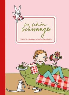 Blog Foto Buch So schön schwanger