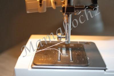 Sticken mit der Nähmaschine richtig Blog Foto1