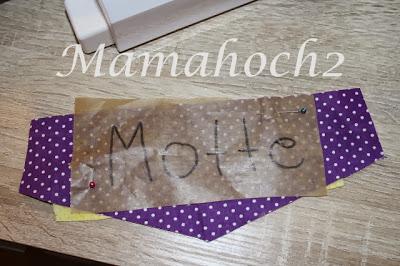 Super Sticken mit der Nähmaschine, aber nun richtig! ⋆ Mamahoch2 DY17