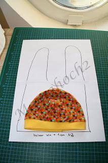 Bildanleitung Zipfelmütze und Knotenmütze Freebook Beanie Blog Foto1