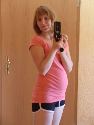 Blog Post 5. Schwangerschaftsmonat Foto