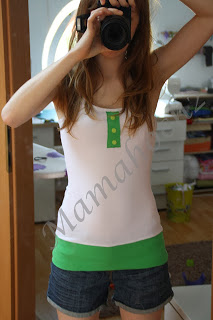 Upcycling Stino Shirt Blog Foto1