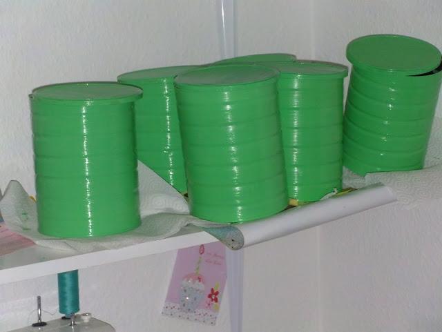 Post Dosenmacher Dekotipp Dosen recyceln DIY Küchendeko Blog Foto2