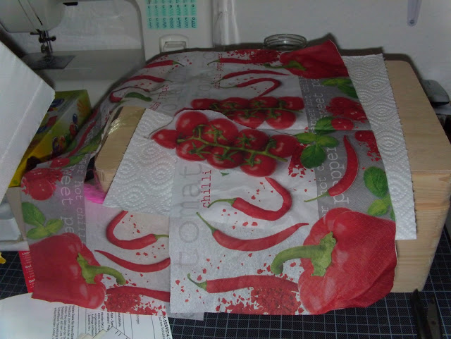 Post Dosenmacher Dekotipp Dosen recyceln DIY Küchendeko Blog Foto3
