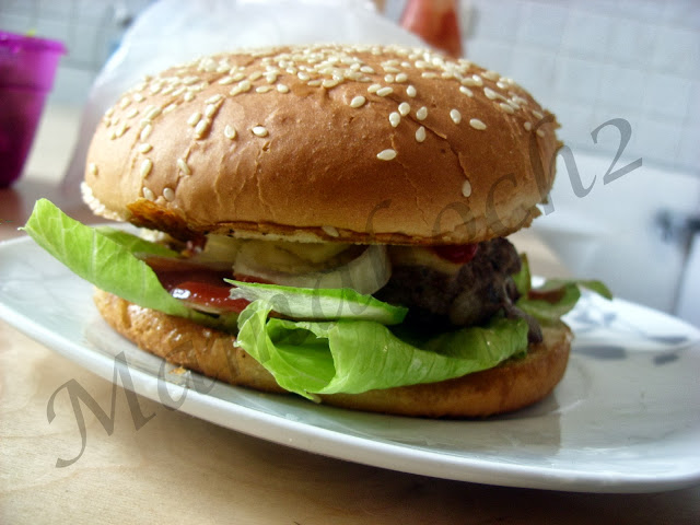Post SSW29 Foto Hamburger selbstgemacht