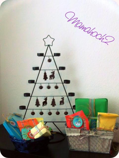Weihnachtsdeko SSW35