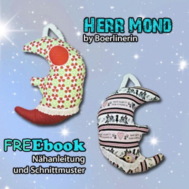 Freebooktratsch Die Boerlinerin mit Herrn Mond