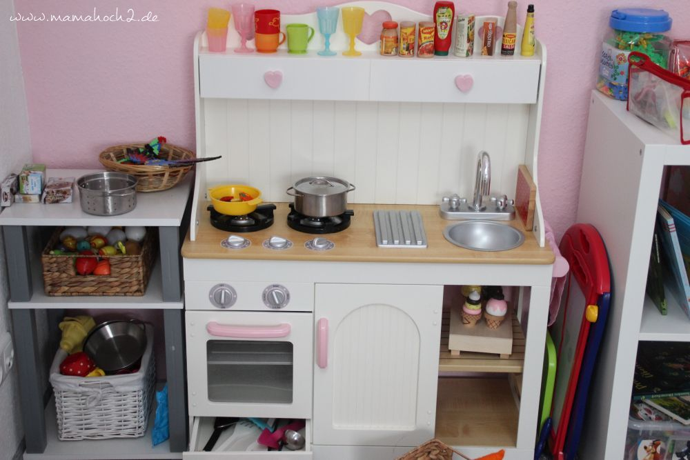 Kinderküche Prärie von Kidkraft