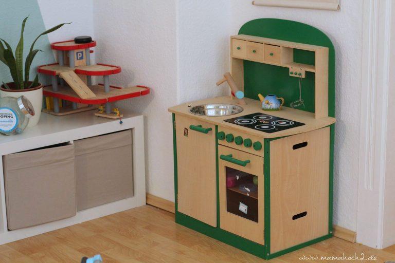 Kinderküche für Jungs