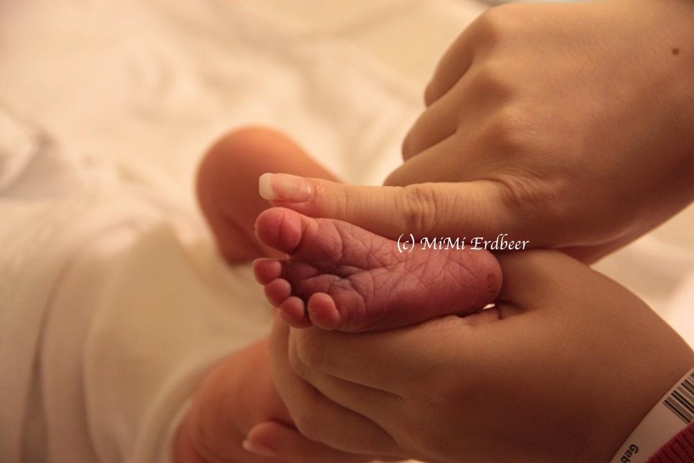 Wochenserie Baby Mimi Erdbeer7