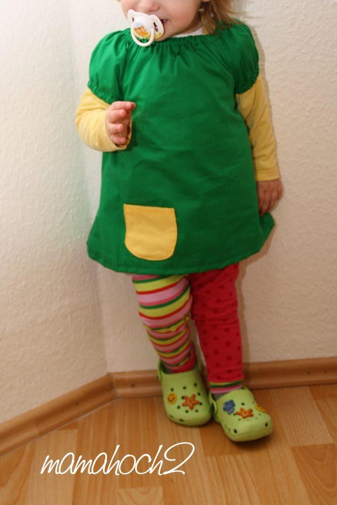 Helau Kostüm Pippi Langstrumpf Fasching4