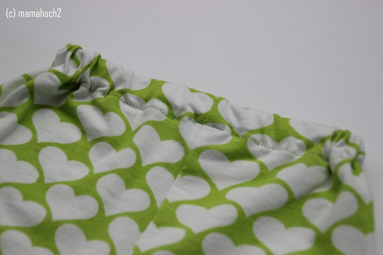Nähquicktipp – Kleidung mit Webband markieren2
