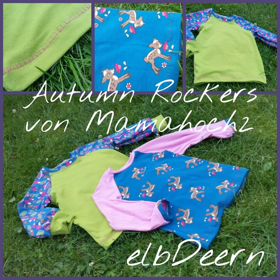 Autumn Rockers Raglan Pullover Nähanleitung Freebook Beispiele22
