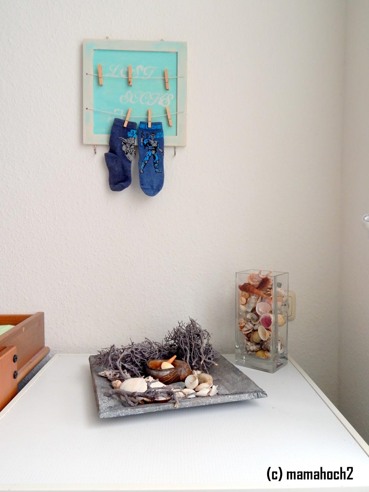 DIY Tutorial Lost Socks