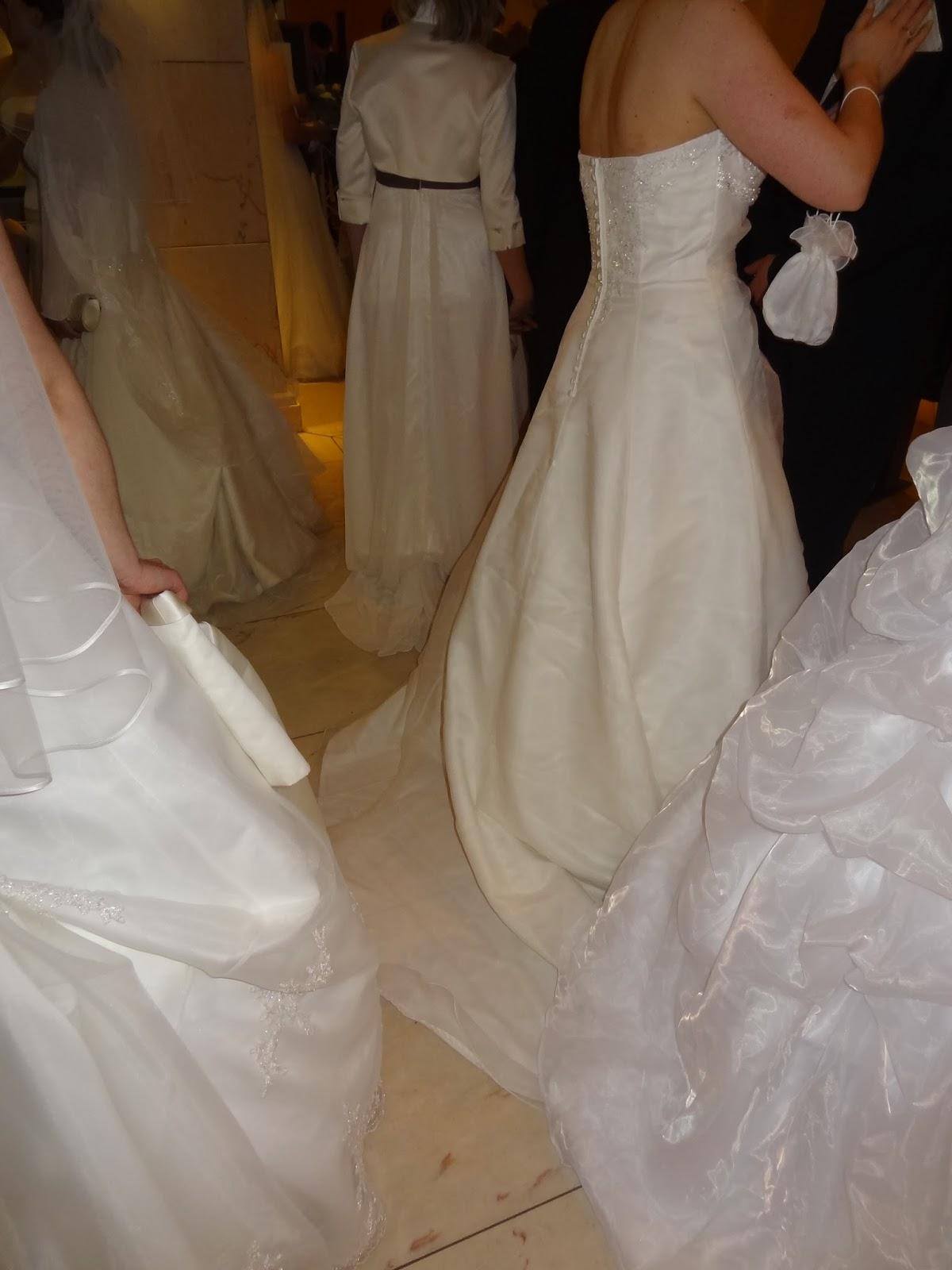 Hochzeitsspecial Gastbeitrag Tanja Brautkleiderbälle