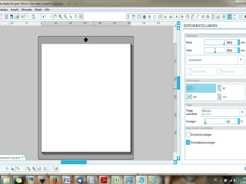 Bilder zeichnen mit dem Plotter - für Anfänger ⋆ Mamahoch2