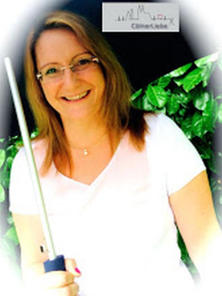 Profilbild Sandra von CoelnerLiebe
