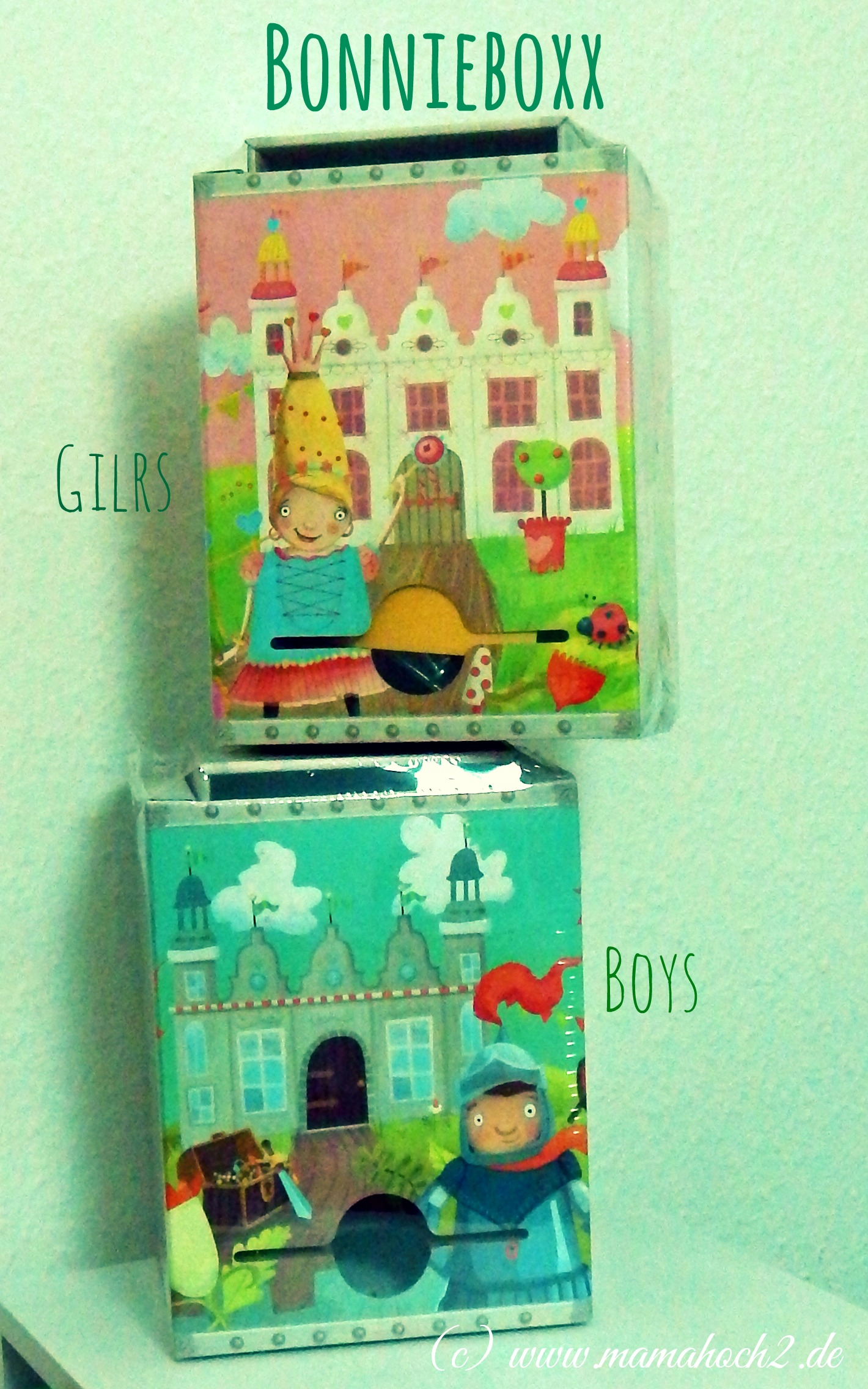 bonnieboxx girls and boys