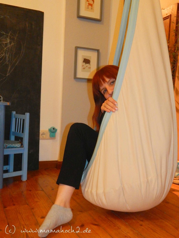 Kinderzimmer Ideen #2 - Schaukeln und Klettern auch im ...