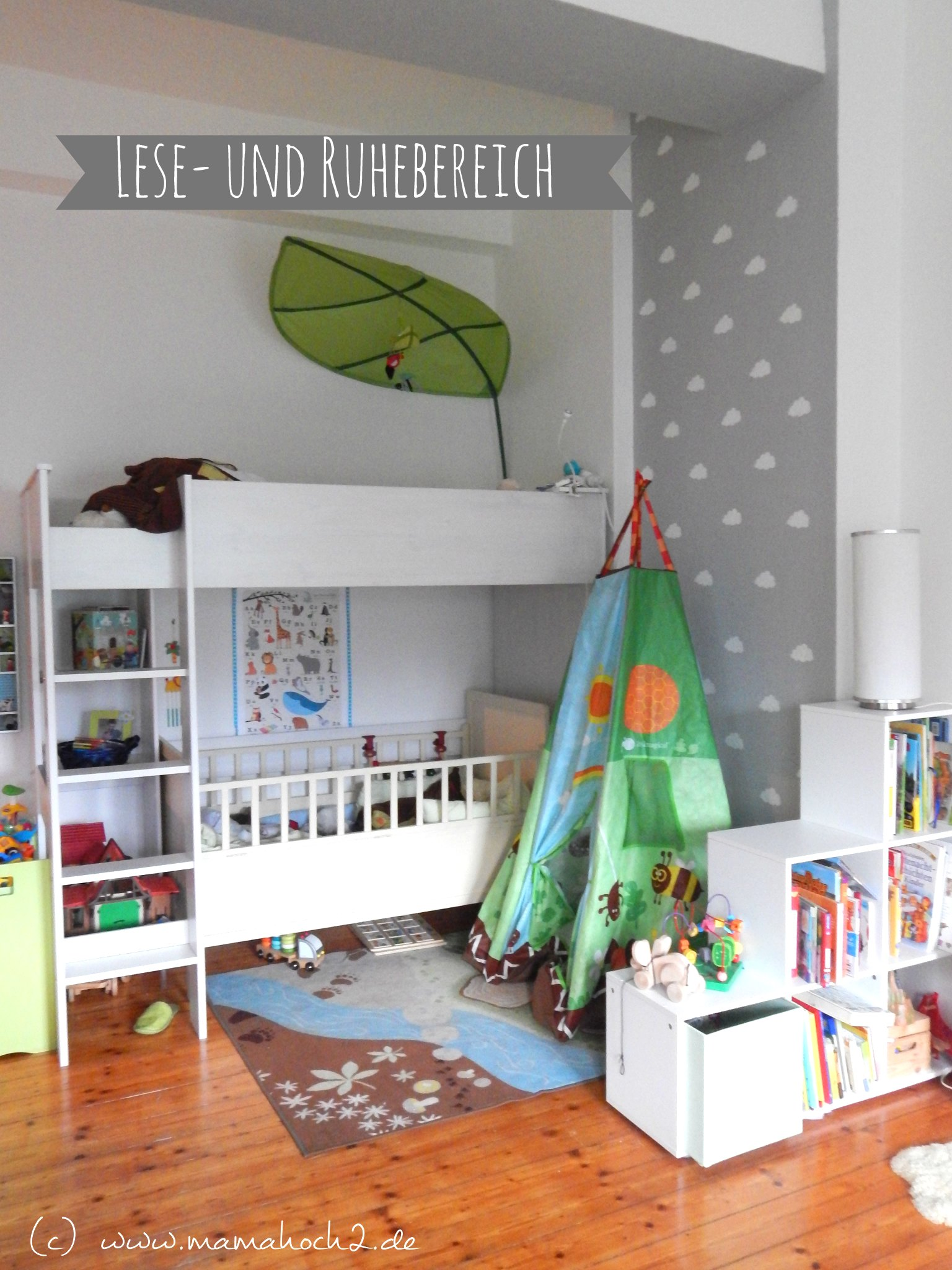 kinderzimmer f r 2 j hrige hausgestaltung. Black Bedroom Furniture Sets. Home Design Ideas