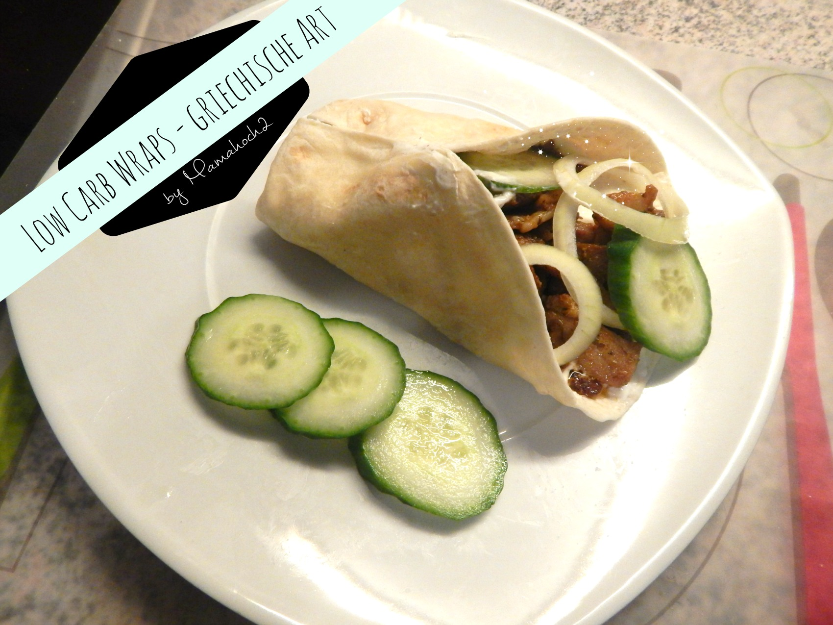 low carb wrap