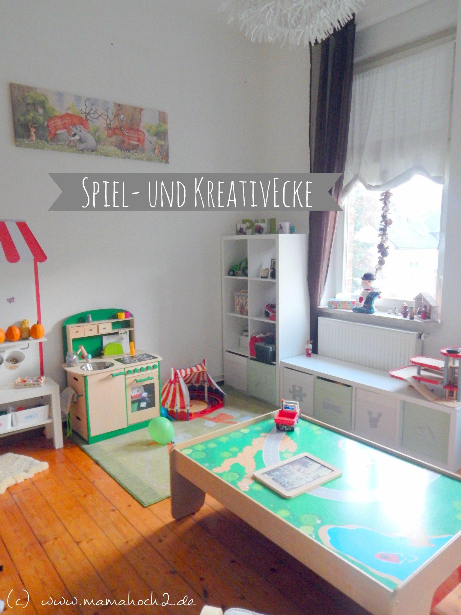 Kinderzimmer für zwei lausebengel   kinderzimmerideen   mamahoch2