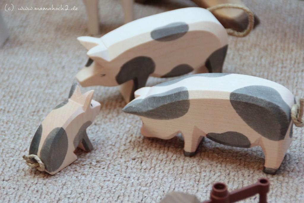 Ostheimer Schweine
