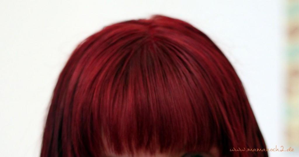 Erfahrungsbericht Elumen Von Goldwell Rot Rot Rot Sind
