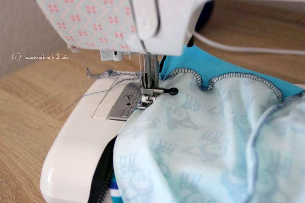 Kapuzenjacke RV Zipper1