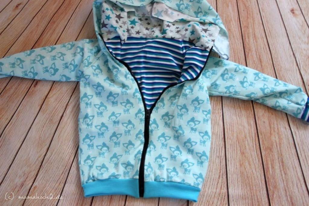 Baby winterjacke ohne kapuze