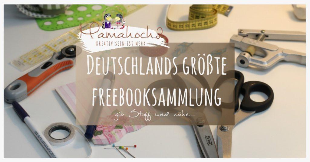deutschlands gr te freebooksammlung nach freebooks n hen mamahoch2. Black Bedroom Furniture Sets. Home Design Ideas