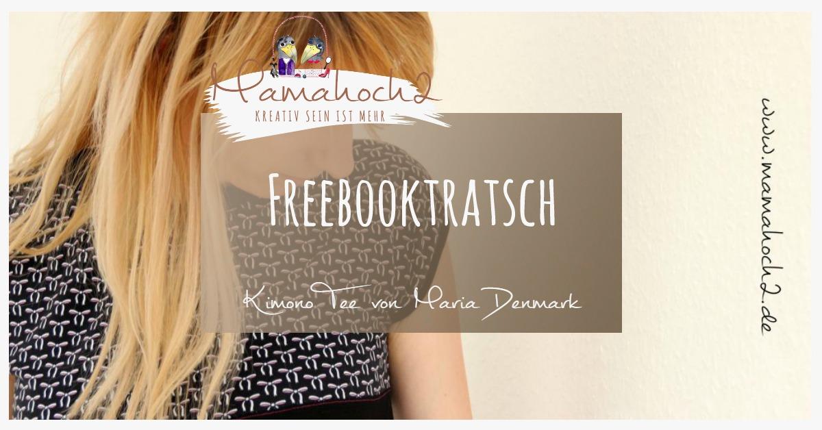 Freebooktratsch: Kimono Tee für Frauen ⋆ Mamahoch2