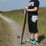 Teen Rockers Boy  Skate