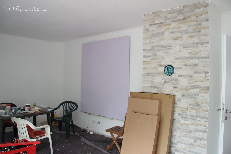 Ideen f rs wohnzimmer in grau braun for Wohnzimmer in grau