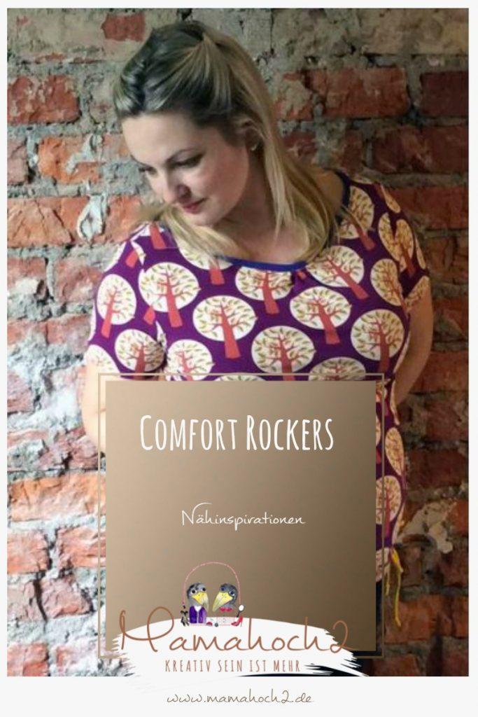 Nähinspirationen Comfort Rockers