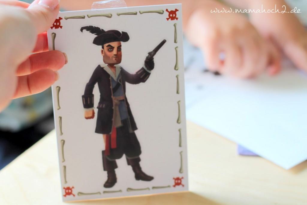 piraten anziehpuppen fips