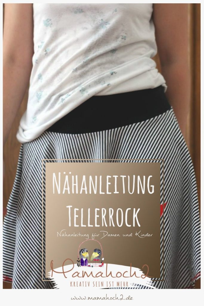 Tellerrock-nähen-3