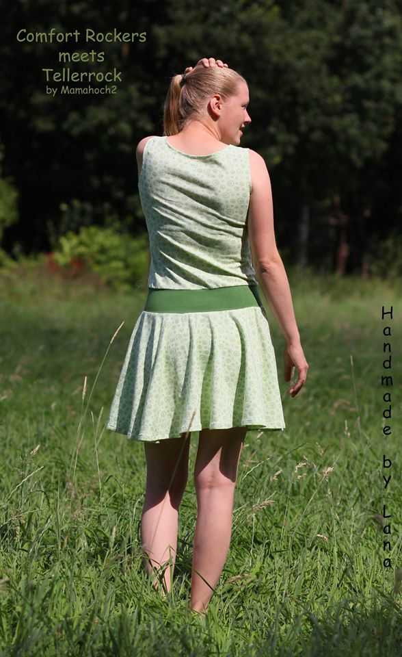 lana kleid