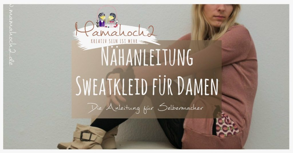 Sweatkleid-Damen-1