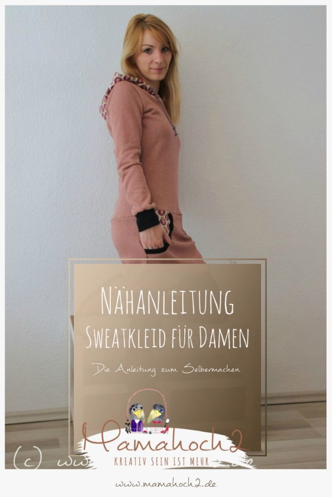 Sweatkleid-Damen-22