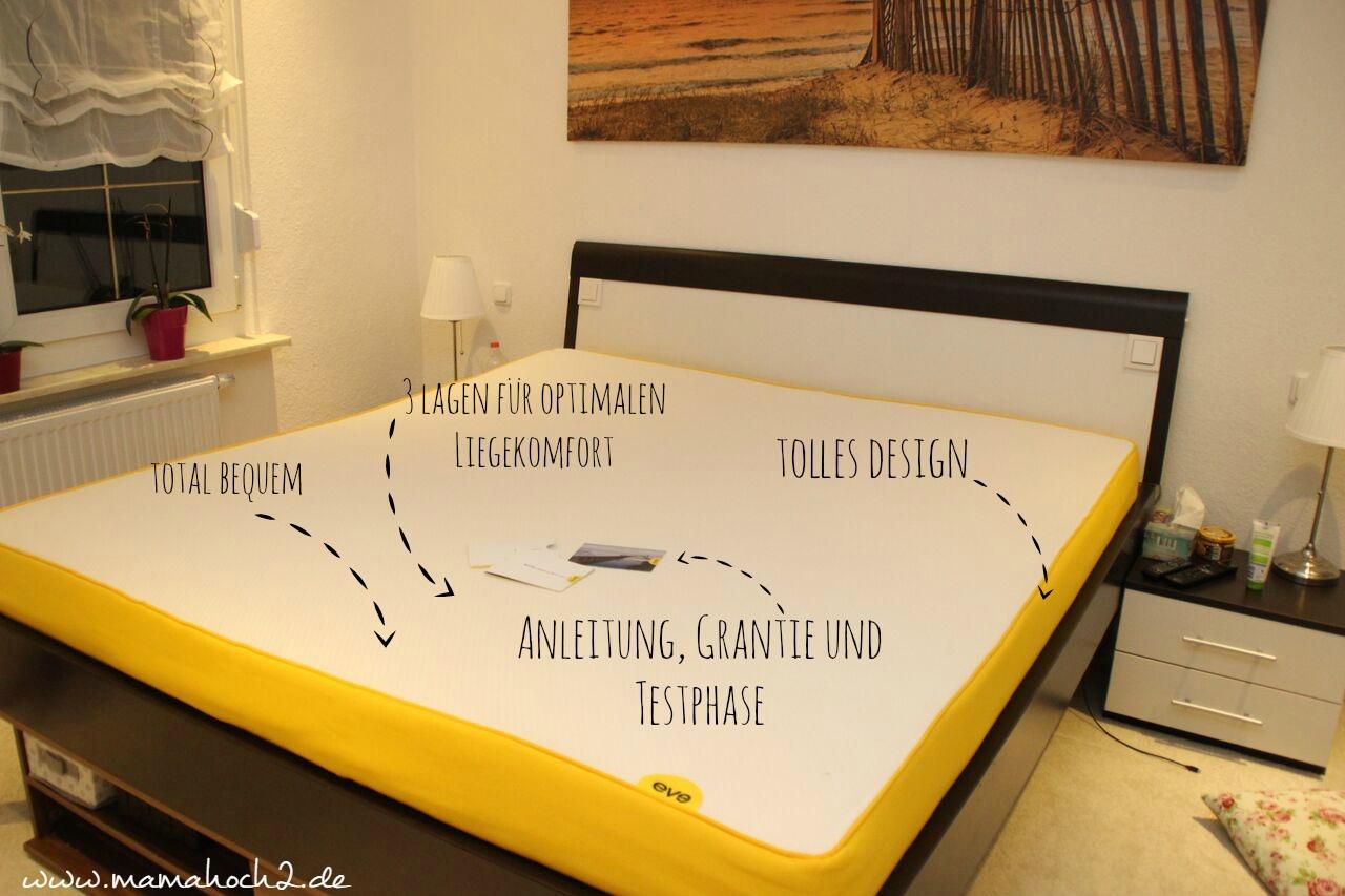 eve mattress. Black Bedroom Furniture Sets. Home Design Ideas
