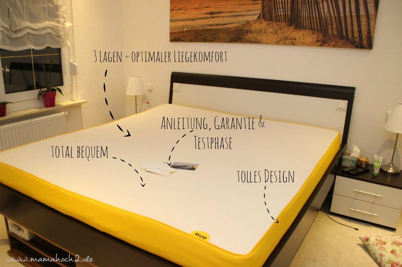 warum wir mit eve besonders oft und gerne schlafen mamahoch2. Black Bedroom Furniture Sets. Home Design Ideas