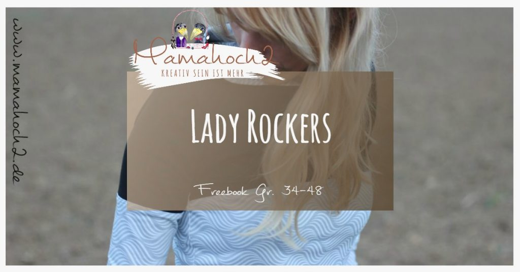 lady Rockers Freebook