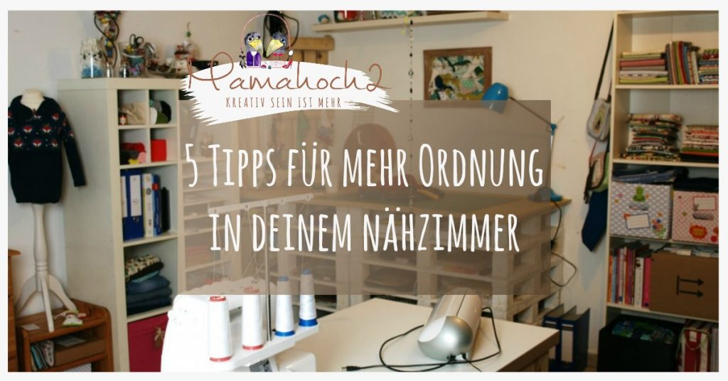 5 tipps die mehr ordnung in dein n hchaos bringen mamahoch2. Black Bedroom Furniture Sets. Home Design Ideas