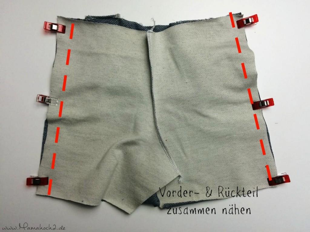 Tutorial Knickebocker 4