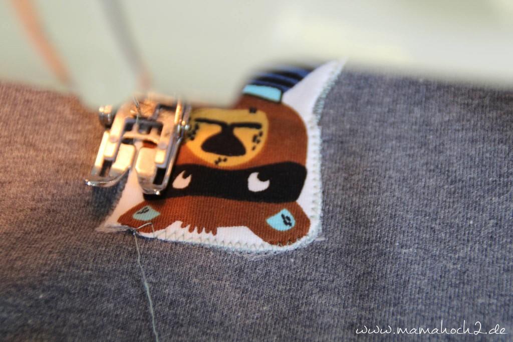 bügelvlies - beidseitig haftendes bügelvlies (2)