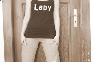 Freebook Lady Relax Rockers – Nähanleitung Jogginghose