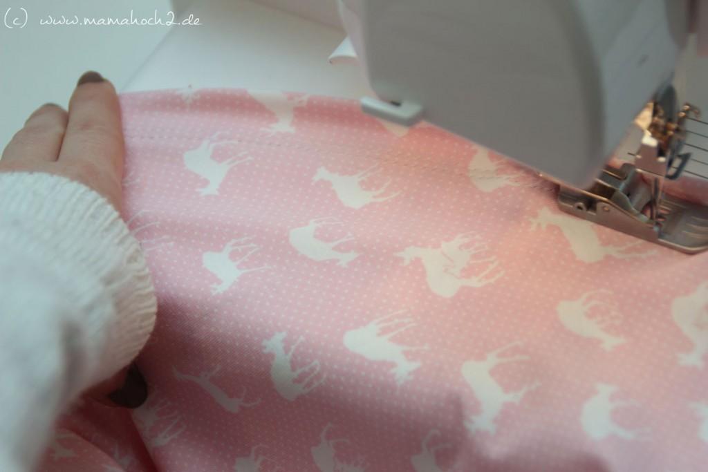 Drehkleid Weihnachtsoutfit Mädchen (27)
