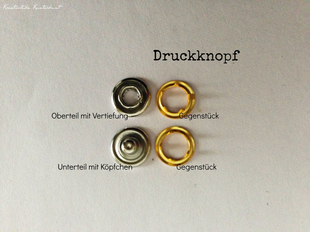 druckknopf